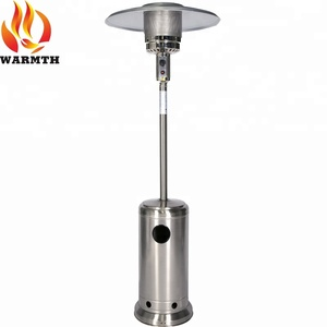 Floor Stand Outdoor Waterproof Terrace Patio Heater
