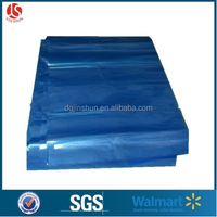 Industrial used heavy duty extra large plastic packaging bags