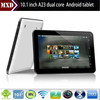 10.1 inch dual core smart android 4.2 china no brand tablet pc