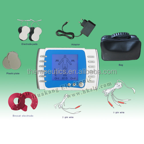 HK-B3 new physiotherapy equipment pain relief shoulder and neck warmer