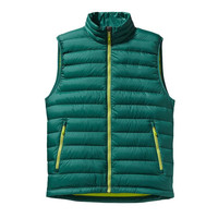 Outdoor Ultralight Down Vest Men High Quality Goose Down Vest Men