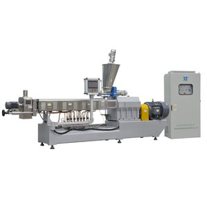 Automatic nacho chips making machine doritos chips process line corn chips production line
