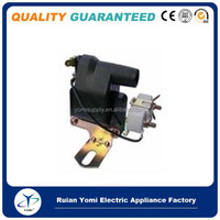 HIGH QUALITY IGNITION COIL FOR SUZUKI,DAIHATSU,TOYOTA, OEM 33410-85120,F-076,,FTM-063T