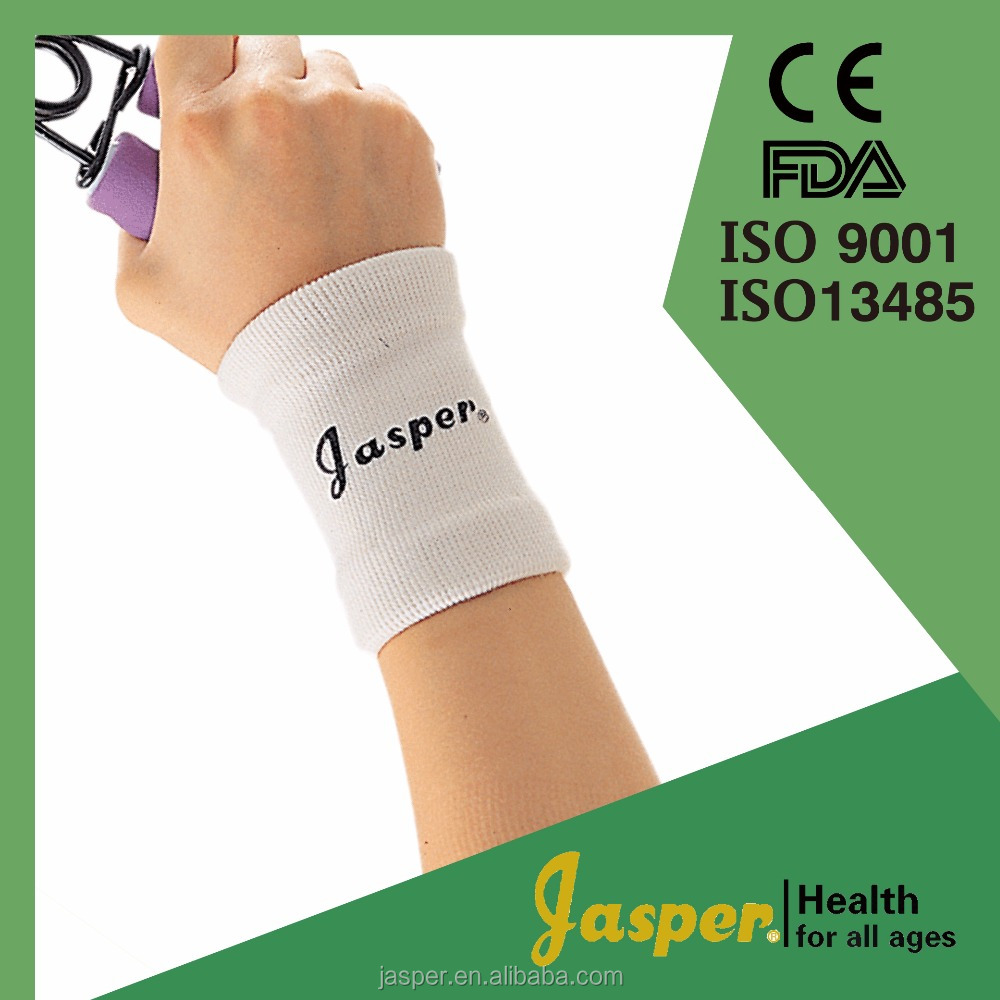 Best Products Import Wool Comfortable Medical Wrist Support