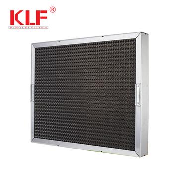 Commercial Kitchen Extractor Fan Honeycomb Grease Filter - Buy Commercial  Grease Filters,Honeycomb Grease Filter,Grease Filter Product on Alibaba.com