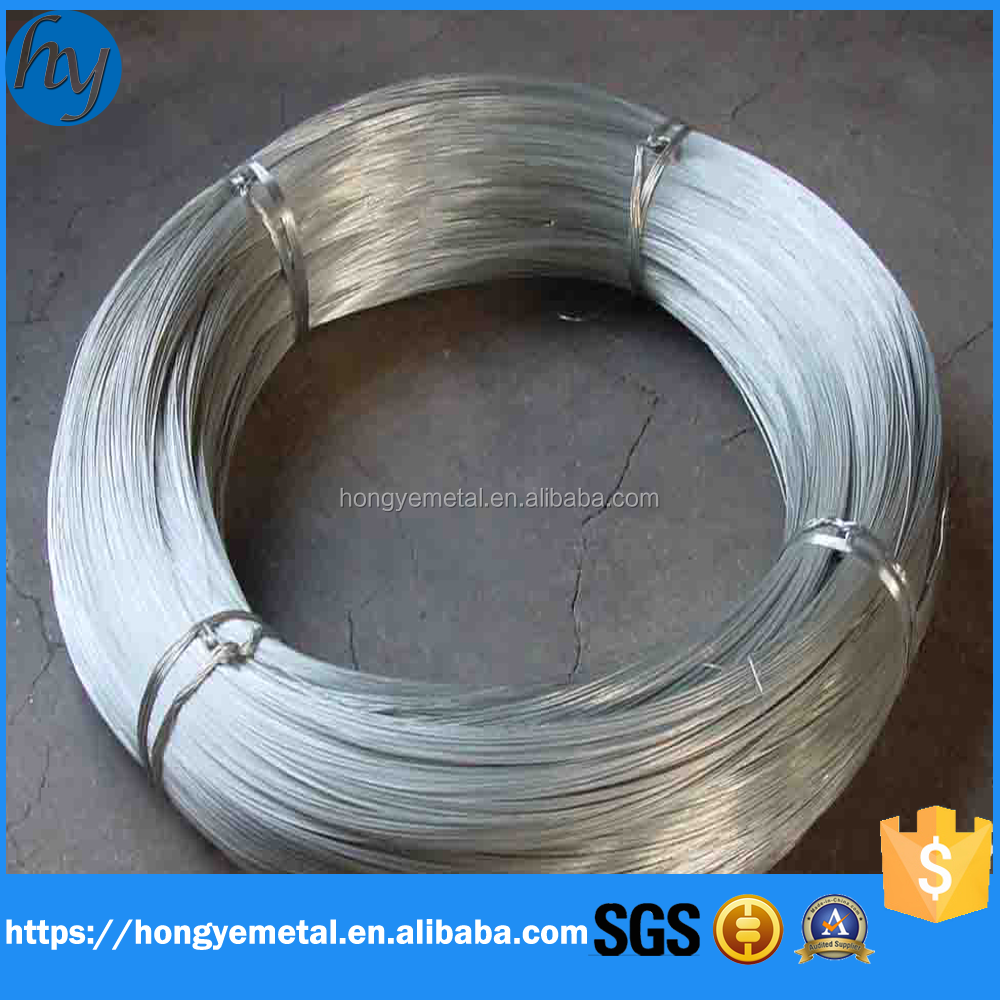 Different Dimensions Stainless Steel Spring Wire