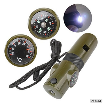 remodeling top quality H7-1 referee police plastic compass whistle in bulk