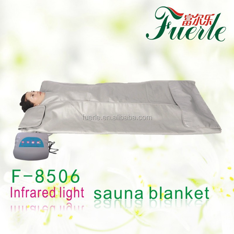 portable infrared light blanket F-8104 beauty & slimming therapy product