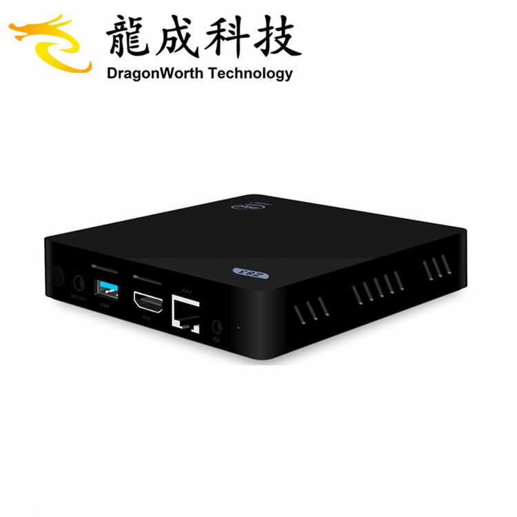 wifi tv smart <strong>box</strong> z83II z8350 2G 32G win 10 system mini pc with smart win tv <strong>box</strong>