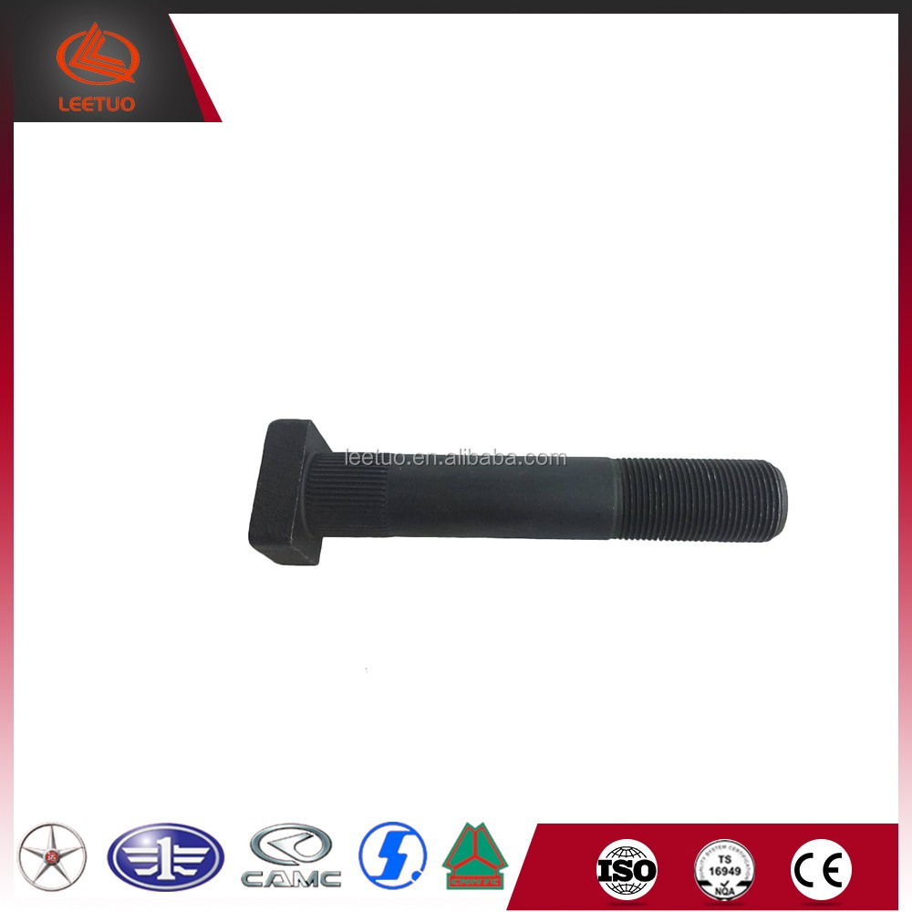 Wholesale Products Truck Parts Forging Fasteners Metric Square U Bolts