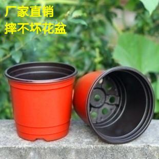 livraison gratuite pot de fleur en plastique imitation gros l 39 ext rieur pots de plantation. Black Bedroom Furniture Sets. Home Design Ideas