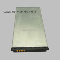 OEM HB474284RBC battery for Huawei C8816 G620 mobile phone battery