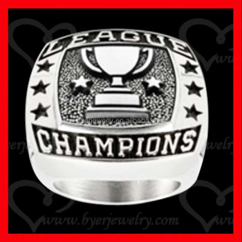 jewelry ring in good fantasy women champions gift high men of quality accessories sports league rings new lakone nice championship from fans football item