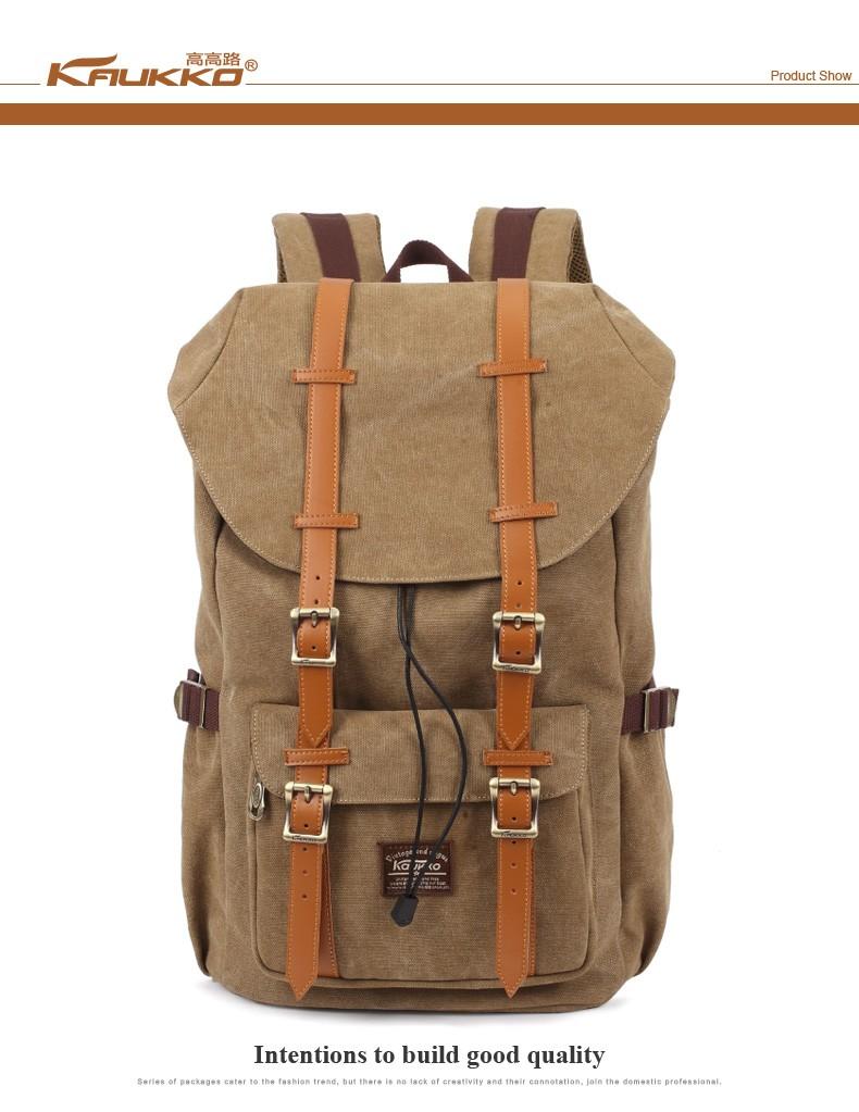 f8cfe17c7c KAUKKO Backpack hiking travel Laptop School Bags for teenagers Backpacks.  EP5 02 EP5 04 EP5 05 EP5 06 EP5 07 EP5 08 EP5 09 EP5 10 EP5 11 ...