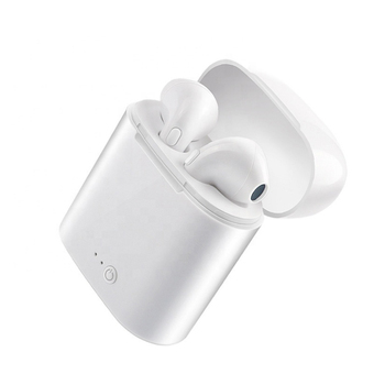 China wholesale noise cancelling wireless microphone earbuds branded bluetooth class 1 headphones