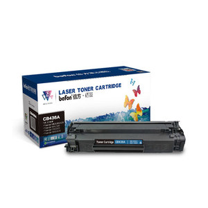 CB436A 36A 436A,Q2612A,Q5949A,CB435A,CE505A,CE285A black printer toner cartridge compatible for HP m1120n m1152n 1505n m1522nf