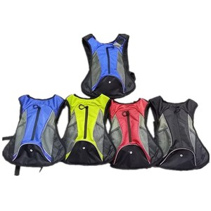Hot Sell cycling hydration pack outdoor sports hydration backpack bag & water bladder