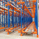 bottom price China supplier high quality pallet shuttle racking