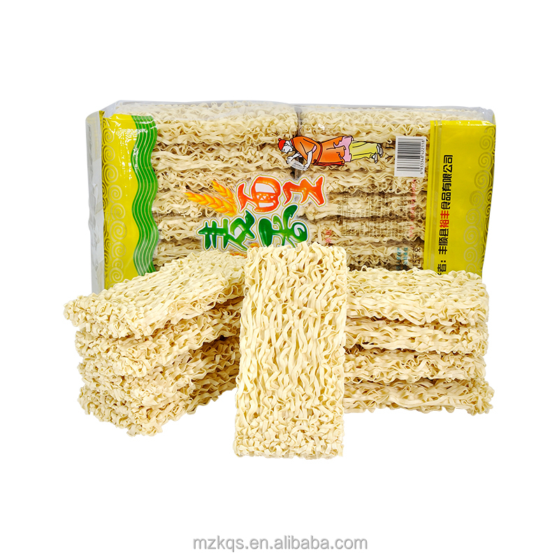2017 1.5kg Chinese Snack Ramen Noodle