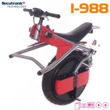 New Products 2017 150Kg Load Pump Lehe K1 Electric Scooter