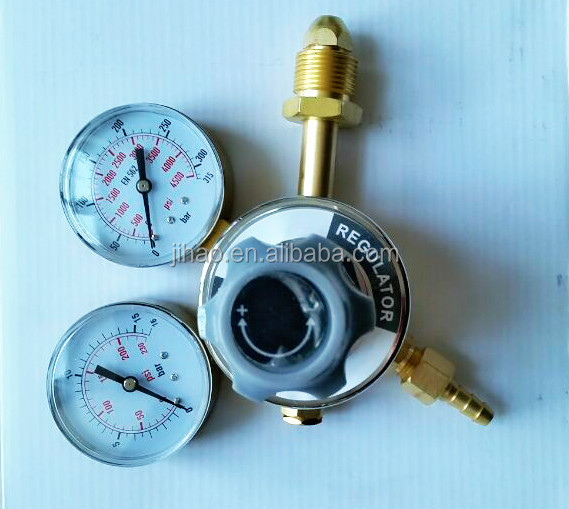 nitrogen gas pressure regulator price