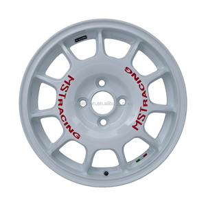 15 inch replica hot selling car Alloy wheels for sale,japan racing wheels car