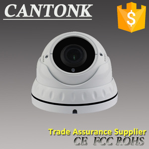 1080P 2 Megapixels HD-SDI Security Cameras with Vari-focal Lens and IR Leds Waterproof Camera
