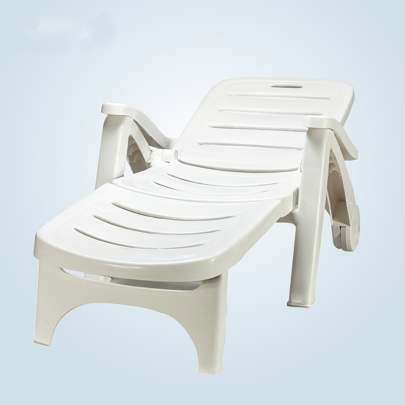 Cheap outdoor furniture folding reclining lounge lightweight beach garden Chair
