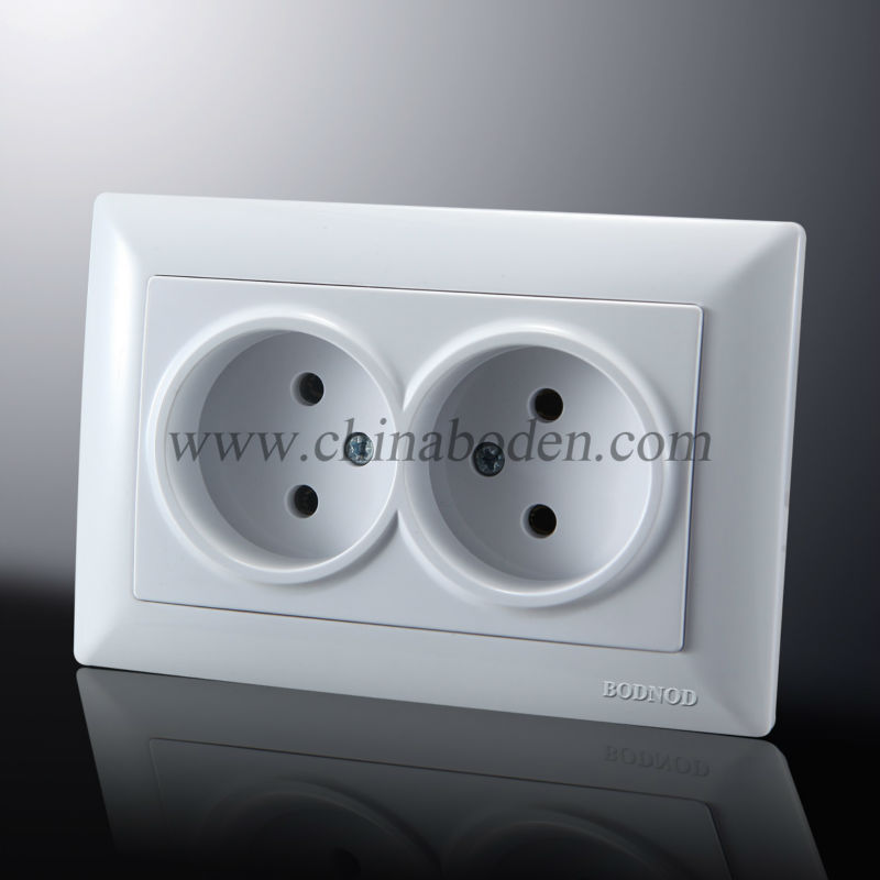 16a 250v french socket wall switch european electrical switch high quality for hot sale!!!!!