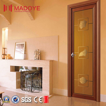 Interior Position And Swing Open Style Pvc Door Panel Buy Pvc