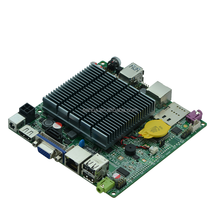 low cost celeron j1900 nano itx x86 single board computer with sim card slot fanless