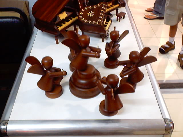 Wooden Philippine Handicrafts Buy Product On Alibaba Com