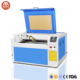 60W Laser engraving machine XM-4060 laser cutting machine selling from China