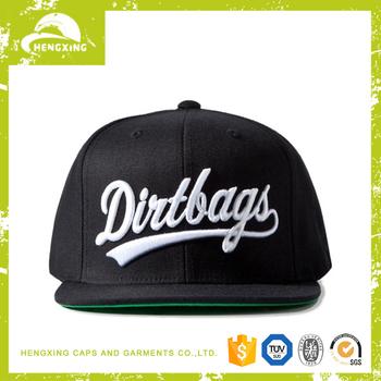 Custom Snapback Hats Caps Plain Snapback Hats Caps Wholesale