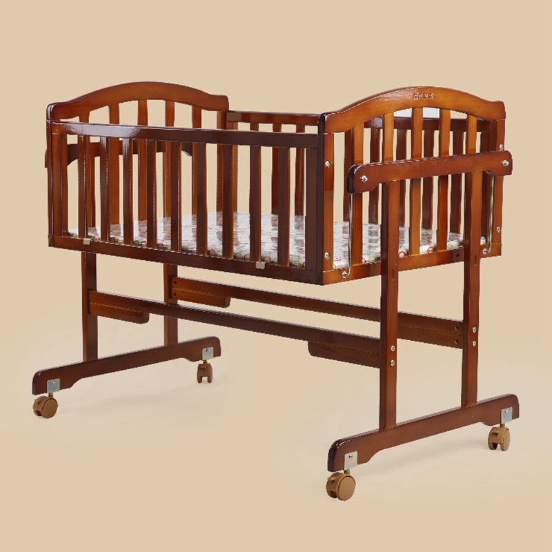 Popular Baby Bed Swinging Crib Buy Cheap Baby Bed Swinging