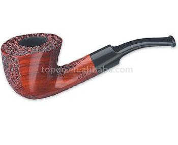 Sell Wooden Tobacco Pipe Smoking Piperosewood Pipe Buy Wooden Tobacco Pipesmoking Pipetobacco Pipe Product On Alibabacom