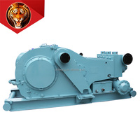 Gold supplier supply high quality F1000 light blue pump for drilling rig