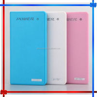 CX46 Portable Four Colors 12000mAh Mobile Power Bank External Battery Replacement Backup Charger with Dual USB Ports