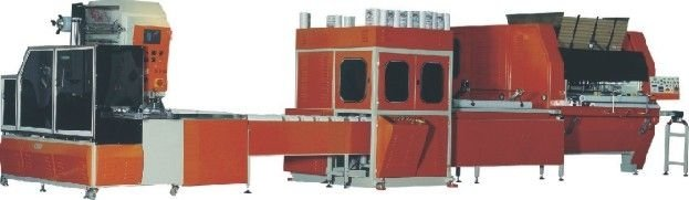Laminated Rewinding Machines (Towel, Toilet Paper, Table Cloth)