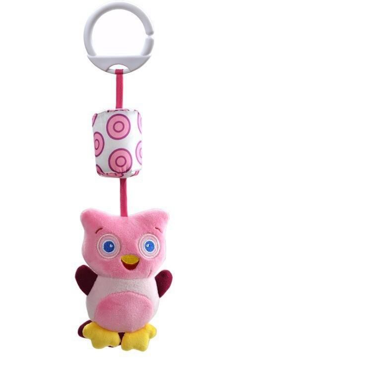 Lovey Toys 4