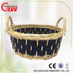 China Woven Strap Basket Wholesale Alibaba
