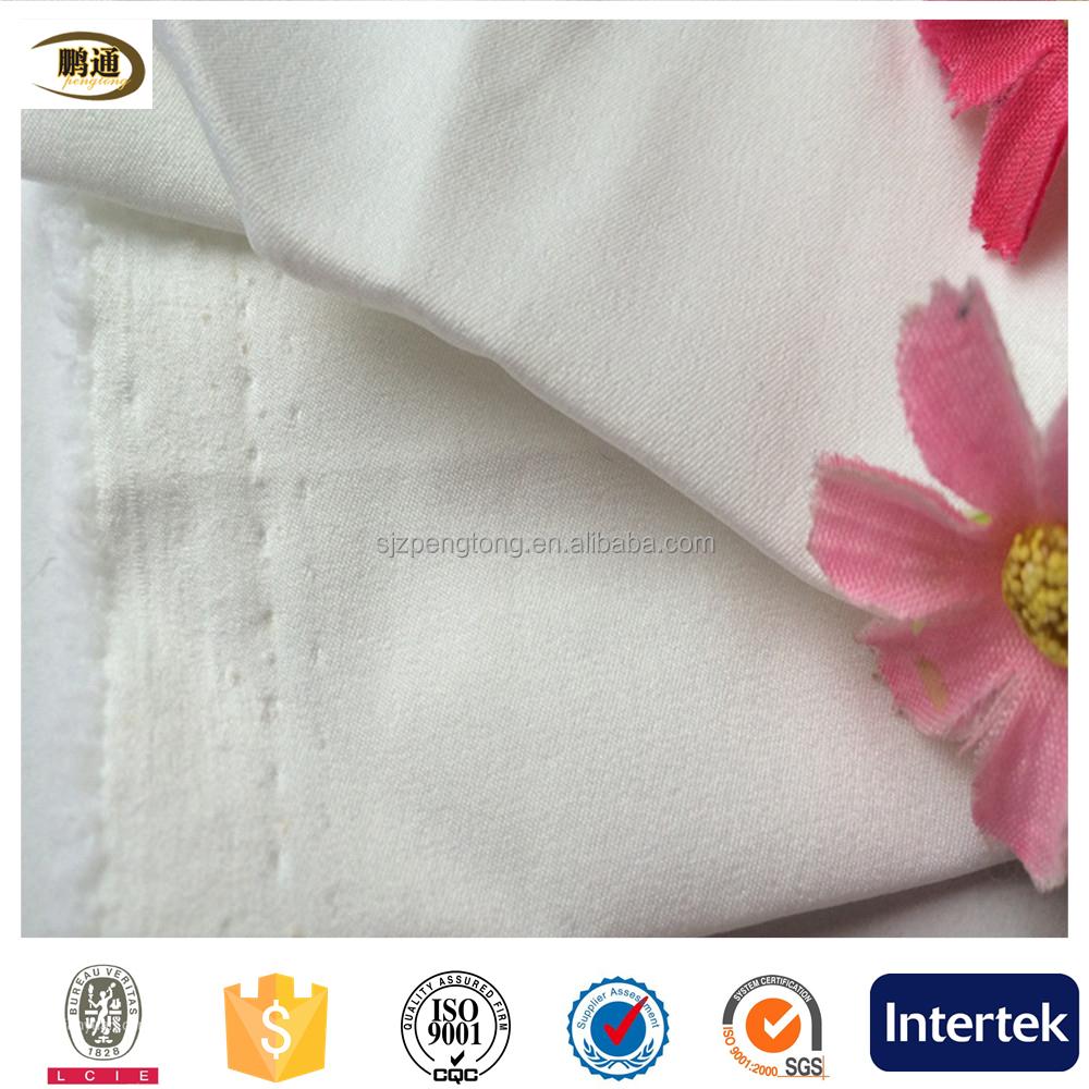 Pengtong polyester tissu enduit de teflon tissus pour - Tissu pour housse de couette ...