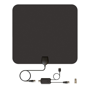 Television Local Channels Detachable Digital Amplified HD TV Antenna