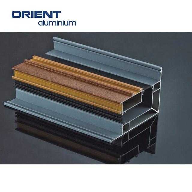 Super quality aluminium extrusion profiles factory price aluminium extrusion
