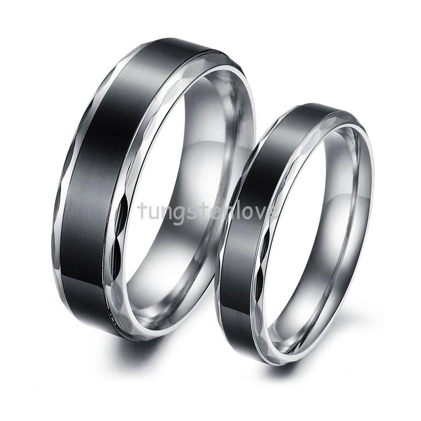 Cheap Stainless Steel Wedding Rings Men find Stainless Steel