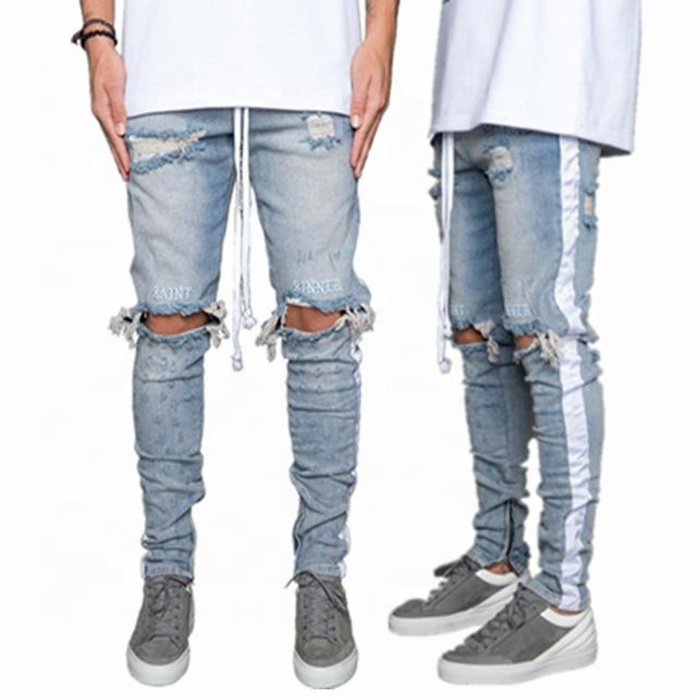 09e76df0c1 Catálogo de fabricantes de Skinny Jeans Al Por Mayor de alta calidad y  Skinny Jeans Al Por Mayor en Alibaba.com