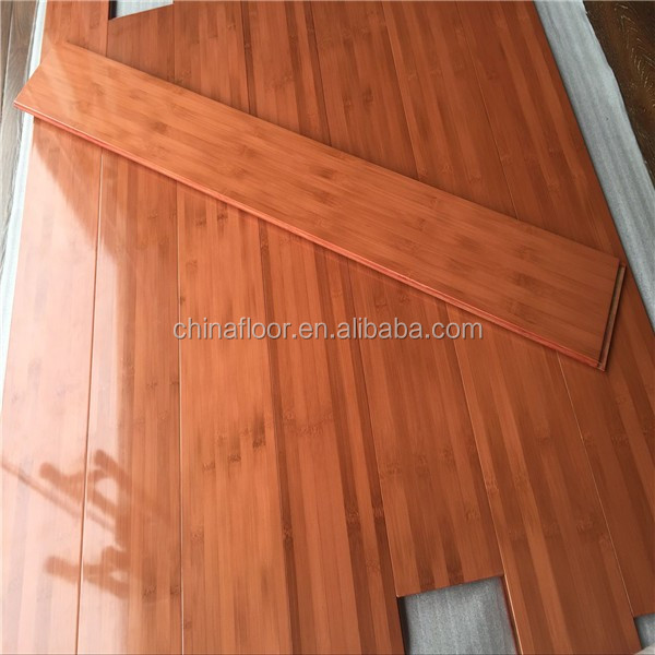 friendly product new technology bamboo flooring