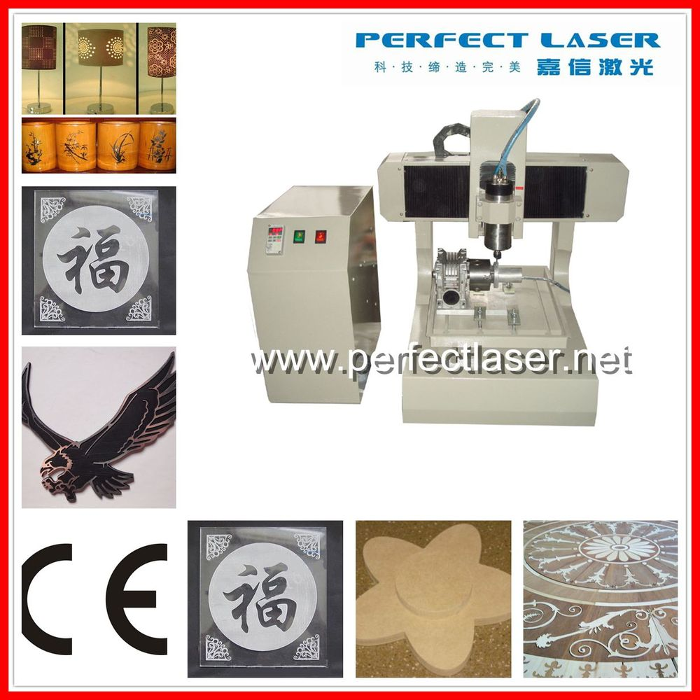 mini cnc 3020 router/mini 5 axis cnc routers/table top cnc router