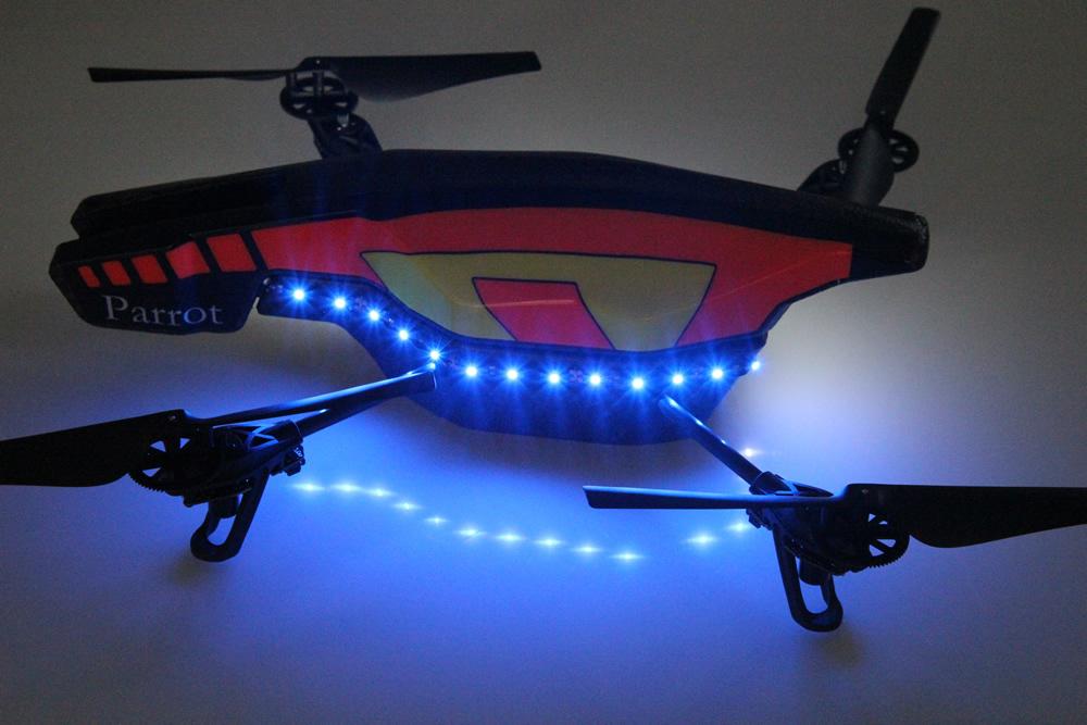 Drones Store Decoration