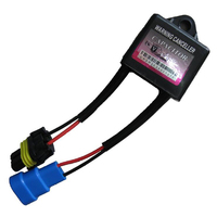 c6 hid warning canceller canbus decoder canbus canceller